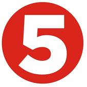 5Fitness icon