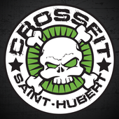 Saint Hubert Box icon
