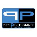 Pure Performance Martial Arts icon