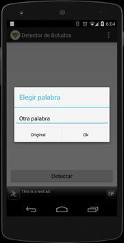 Moron Detector screenshot 3