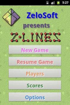 Z-Lines-Lite poster