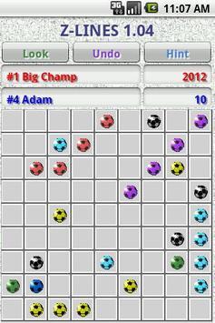 Z-Lines-Lite apk screenshot