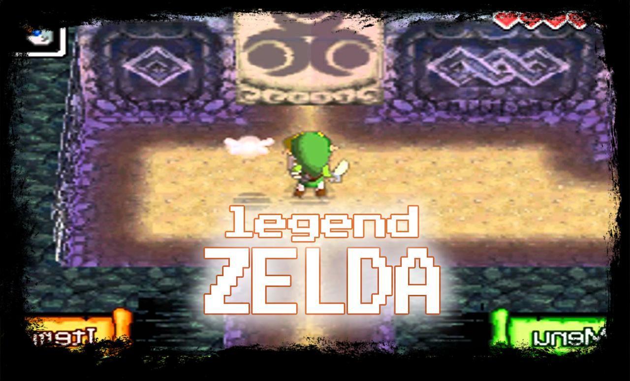 1456 - Legend Of Zelda - Phantom Hourglass, The - Nintendo DS(NDS ...