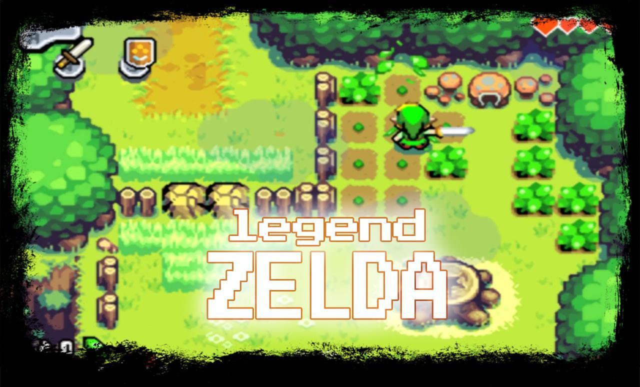 The legend of zelda - Phantom Hourglass for Android - APK Download
