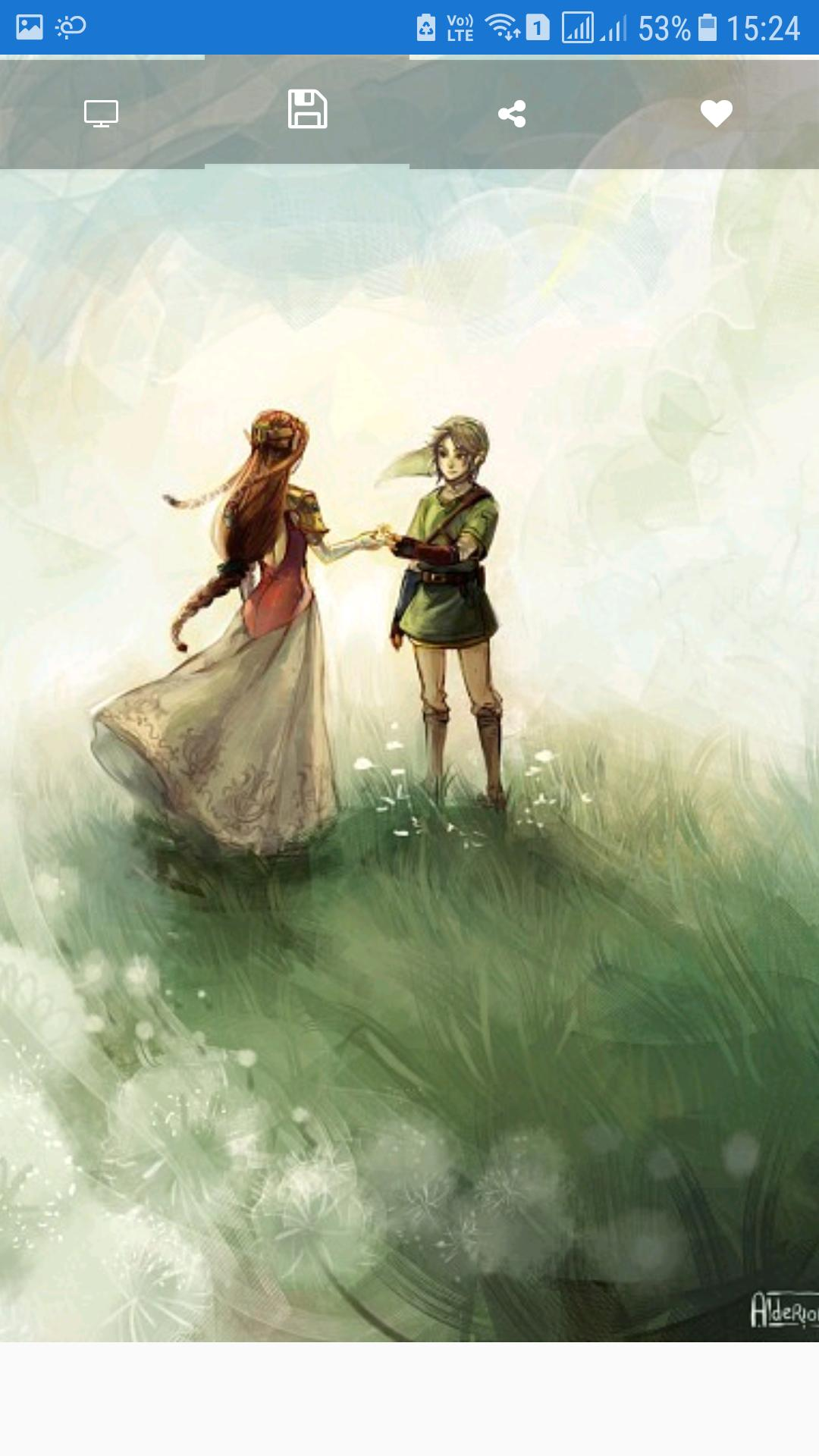 Zelda Wallpapers Hd For Android Apk Download