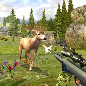 Deer Hunting Kill Shot icon