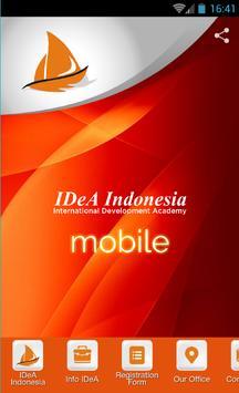 Idea Indonesia poster