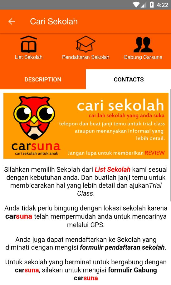 carsuna for Android - APK Download
