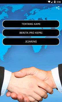 PRO Kepri poster