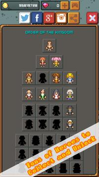 Tales of Clicker Knights RPG apk screenshot