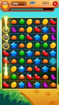 Zematch Candy screenshot 1