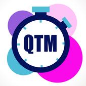QTM icon