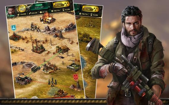 Z-Empire Fallout screenshot 3