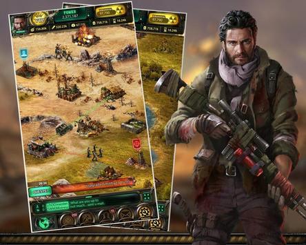Z-Empire Fallout screenshot 10