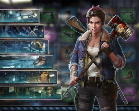 Z-Empire Fallout screenshot 11