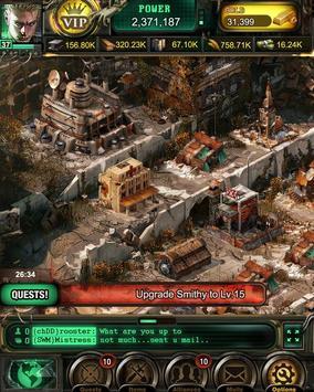 Z-Empire Fallout screenshot 13