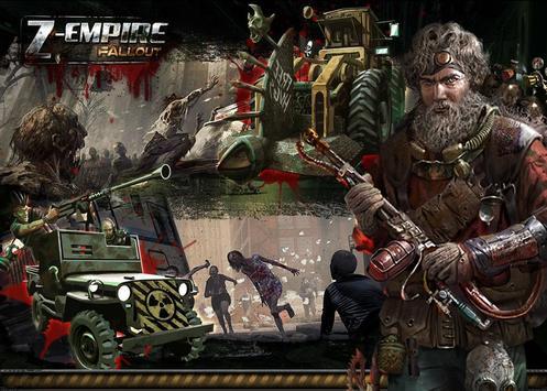 Z-Empire Fallout screenshot 15