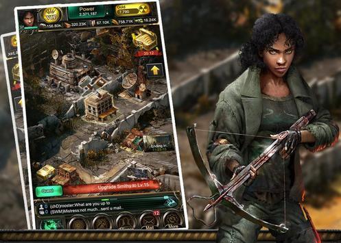 Z-Empire Fallout screenshot 16