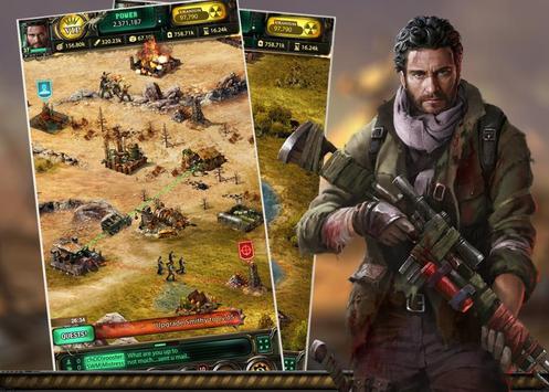 Z-Empire Fallout screenshot 17