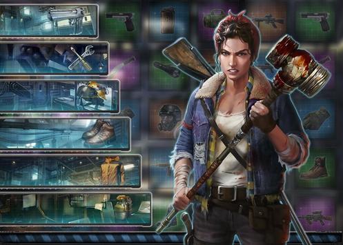 Z-Empire Fallout screenshot 18