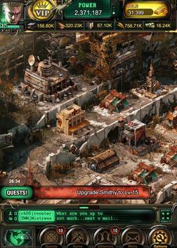 Z-Empire Fallout screenshot 20