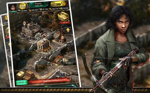 Z-Empire Fallout screenshot 2
