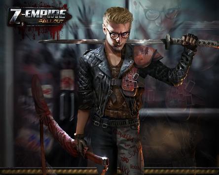 Z-Empire Fallout screenshot 7