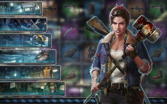 Z-Empire Fallout screenshot 4