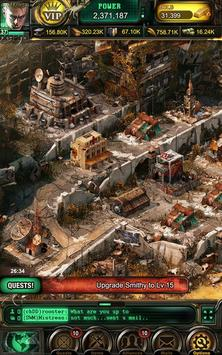 Z-Empire Fallout screenshot 6