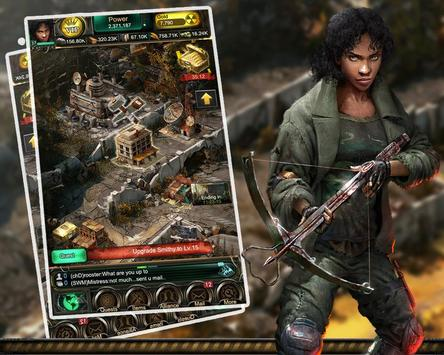 Z-Empire Fallout screenshot 9
