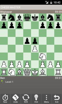 Chess apk screenshot
