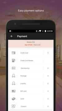 Zenoti Mobile screenshot 4