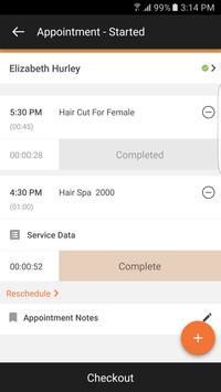 Zenoti Mobile apk screenshot