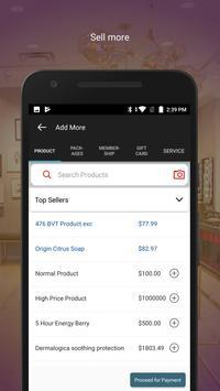 Zenoti Mobile screenshot 2