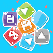Cruch Color icon