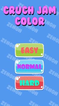 Cruch Color screenshot 1