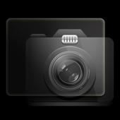 Background Camera icon