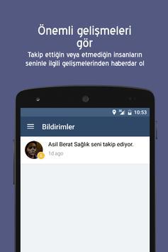 Zen apk screenshot