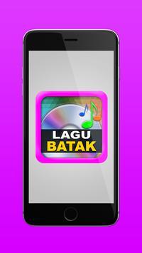 Bursa Lagu Batak Mp3 poster