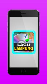 Lagu Bahasa Lampung poster
