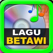 Lagu Daerah Betawi Populer icon