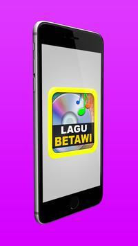 Lagu Daerah Betawi Populer screenshot 1