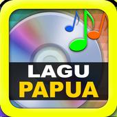 Lagu Papua Terbaik icon