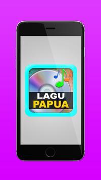 Lagu Papua Terbaik poster