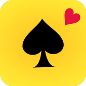 Poker Solitaire: the card game icon