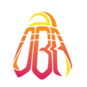 OBA Badminton App icon