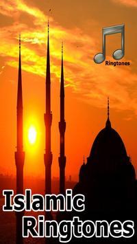 Islamic Ringtones 2017 poster
