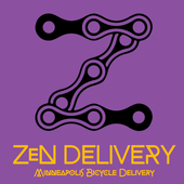 Zen Delivery icon