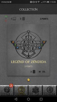 Zendida screenshot 2
