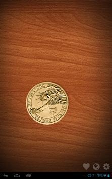 Heads or Tails (Coin Flip) Ads apk screenshot